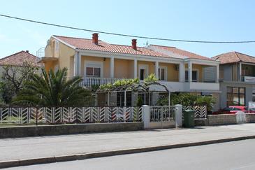 Zadar, Zadar, Property 6132 - Apartments with pebble beach.