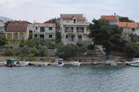 Apartmány u moře Grebaštica (Šibenik) - 6135