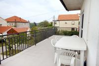 Апартаменты с парковкой Zadar - 6136