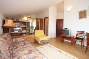 Apartmány s parkovištěm Posedarje (Novigrad) - 6145