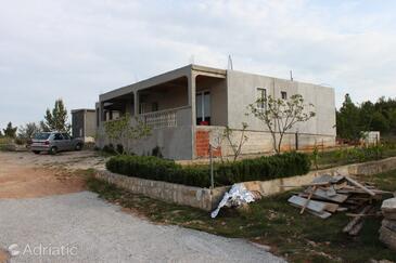 Posedarje, Novigrad, Property 6146 - Apartments with sandy beach.