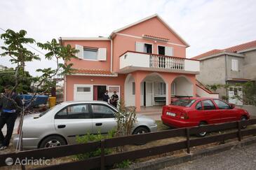 Nin, Zadar, Property 6149 - Apartments near sea with sandy beach.