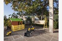 Apartments with a parking space Brodarica (Šibenik) - 6150