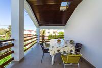Apartmány u moře Nin (Zadar) - 6151