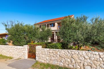 Nin, Zadar, Property 6151 - Apartments near sea with sandy beach.