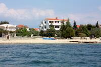 Rodinné apartmány u moře Vrsi - Mulo (Zadar) - 6155
