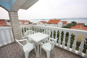 Apartments by the sea Sveti Petar, Biograd - 6158