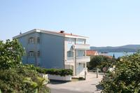 Apartments by the sea Sveti Petar (Biograd) - 6158