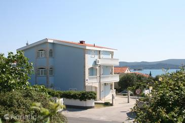 Sveti Petar, Biograd, Property 6158 - Apartments by the sea.