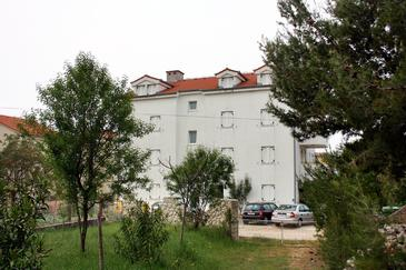 Biograd na Moru, Biograd, Property 6159 - Apartments with pebble beach.