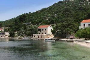 Apartments by the sea Prožurska Luka (Mljet) - 616