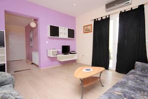 Apartmány pri mori Pakoštane (Biograd) - 6161