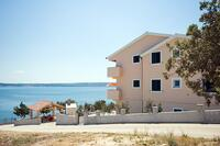 Seaside apartments with a swimming pool Posedarje (Novigrad) - 6162