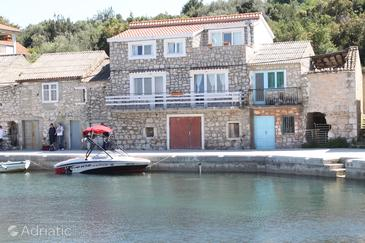 Mali Iž, Iž, Объект 6163 - Апартаменты вблизи моря.