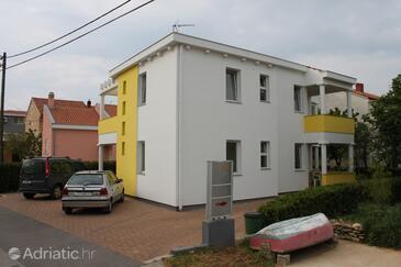 Sukošan, Zadar, Property 6164 - Apartments near sea with pebble beach.