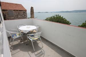 Apartments by the sea Sveti Petar (Biograd) - 6167