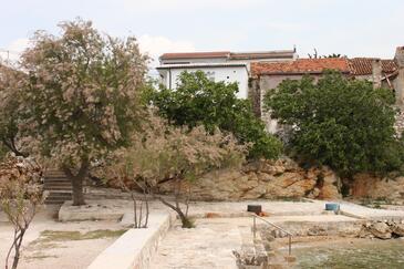 Sveti Petar, Biograd, Obiekt 6167 - Apartamenty przy morzu.