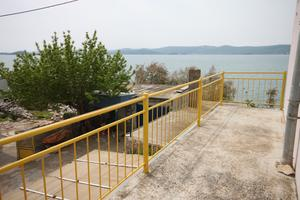 Apartments by the sea Sveti Petar (Biograd) - 6168