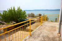 Apartmány u moře Sveti Petar (Biograd) - 6168