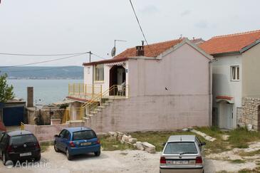 Sveti Petar, Biograd, Object 6168 - Appartementen by the sea.