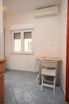 Sveti Petar, Jadalnia w zakwaterowaniu typu apartment, dostupna klima, dopusteni kucni ljubimci i WIFI.