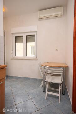 Sveti Petar, Jedilnica v nastanitvi vrste apartment, dostopna klima, Hišni ljubljenčki dovoljeni in WiFi.