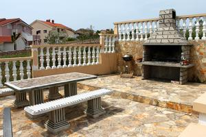 Apartments with a parking space Sveti Petar (Biograd) - 6169