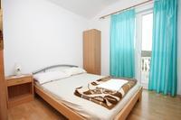Apartmány s parkovištěm Sveti Petar (Biograd) - 6174
