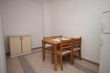 Sveti Petar, Jadalnia w zakwaterowaniu typu apartment, WiFi.