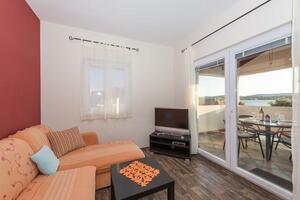 Апартаменты у моря Турань - Turanj, Биоград - Biograd - 6177