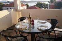 Apartments by the sea Turanj (Biograd) - 6177