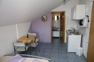 Appartements avec parking Vodice - 6178