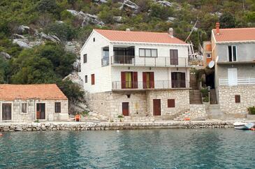 Prožurska Luka, Mljet, Property 618 - Apartments by the sea.