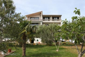 Vodice, Vodice, Property 6182 - Apartments and Rooms near sea with pebble beach.