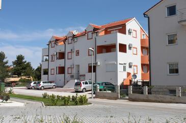 Vodice, Vodice, Property 6183 - Apartments with pebble beach.