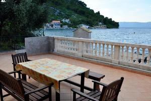 Apartments by the sea Prožurska Luka (Mljet) - 619