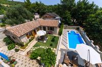 Seaside family friendly house with a swimming pool Posedarje (Novigrad) - 6193