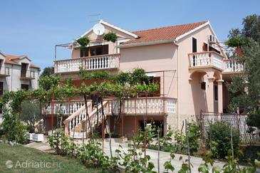 Turanj, Biograd, Property 6197 - Apartments with sandy beach.