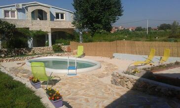 Podgradina, Novigrad, Property 6198 - Apartments with sandy beach.