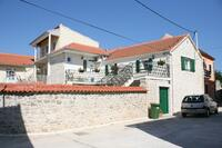 Apartments by the sea Bibinje (Zadar) - 6200