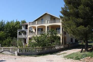 Bibinje, Zadar, Property 6204 - Apartments with pebble beach.