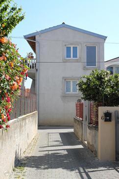 Zadar, Zadar, Property 6205 - Apartments with rocky beach.