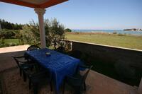 Rodinné apartmány u moře Privlaka (Zadar) - 6208