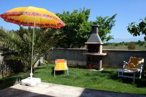 Family friendly seaside apartments Privlaka (Zadar) - 6208