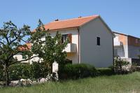 Apartments with a parking space Turanj (Biograd) - 6212