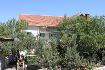 Tkon, Pašman, Property 6220 - Apartments in Croatia.