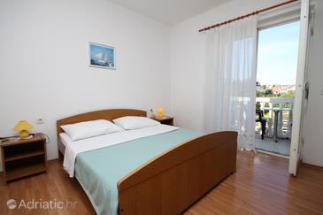 Pirovac, Bedroom in the room, WIFI.