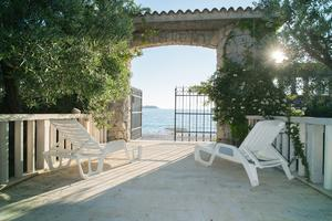 Seaside holiday house Rogoznica - 6226