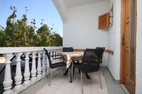 Apartmány s parkovištěm Biograd na Moru (Biograd) - 6227
