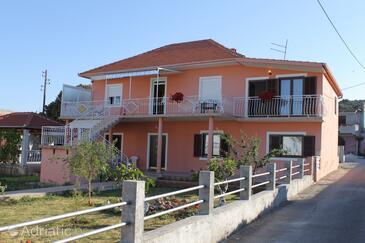 Bibinje, Zadar, Property 6232 - Apartments with pebble beach.